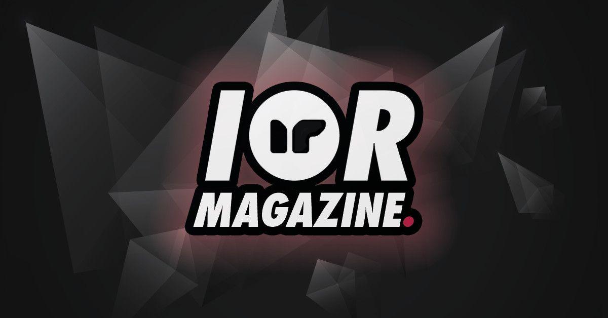 The Team - In Reach Magazine