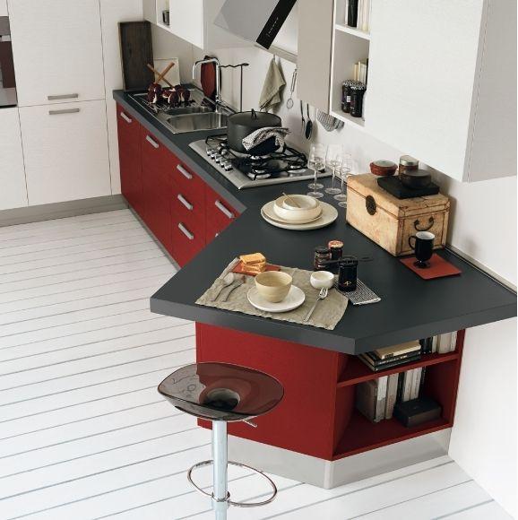 mesas de cocina cocinas con estilo