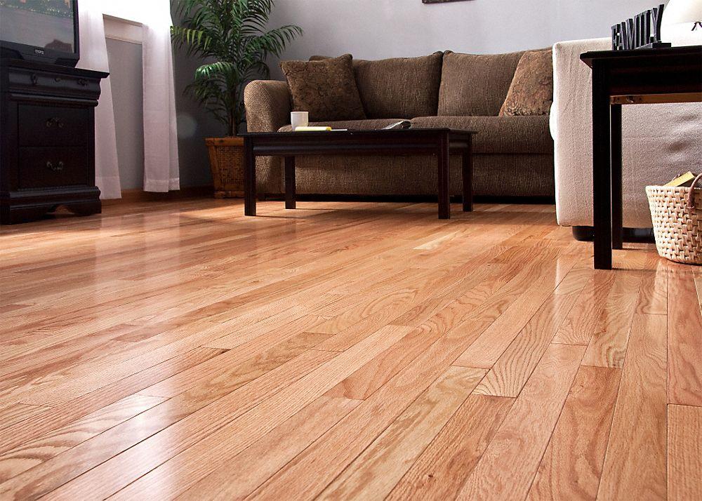 3 4 X 3 1 4 Select Red Oak Fullscreen Red Oak Floors Red Oak Flooring