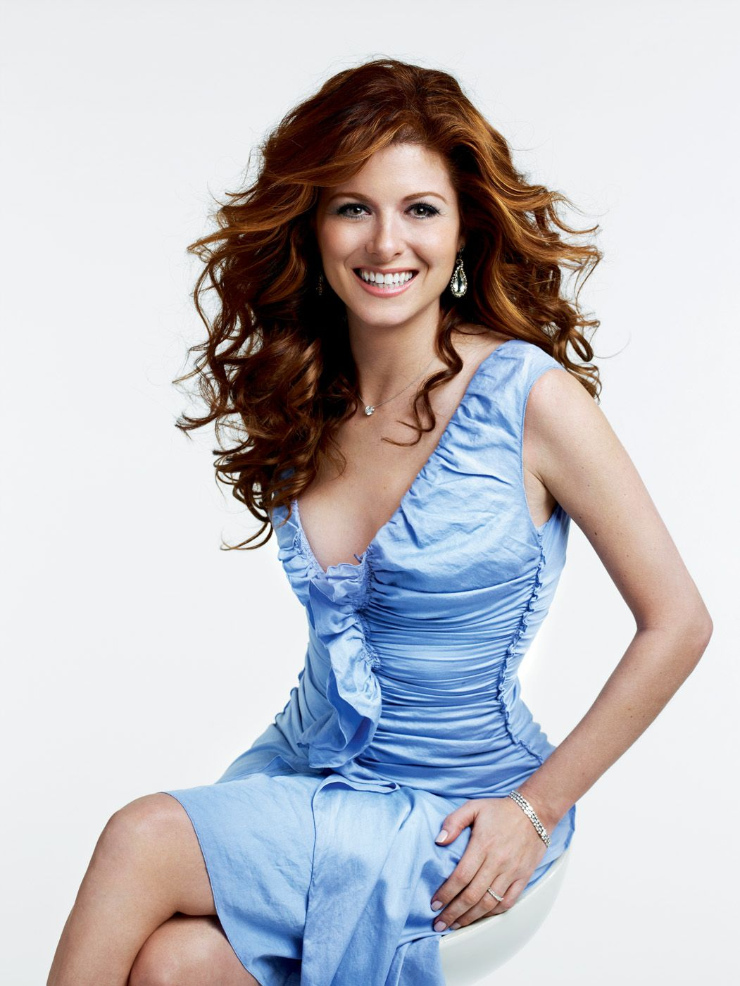 debra messing imdb