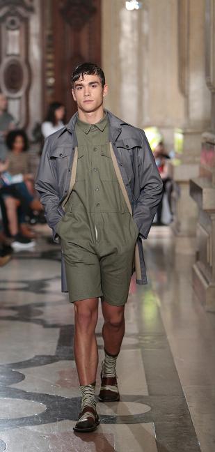 Nair Xavier Spring Summer 2016 Primavera Verano #Menswear #Trends #Tendencias #Moda Hombre