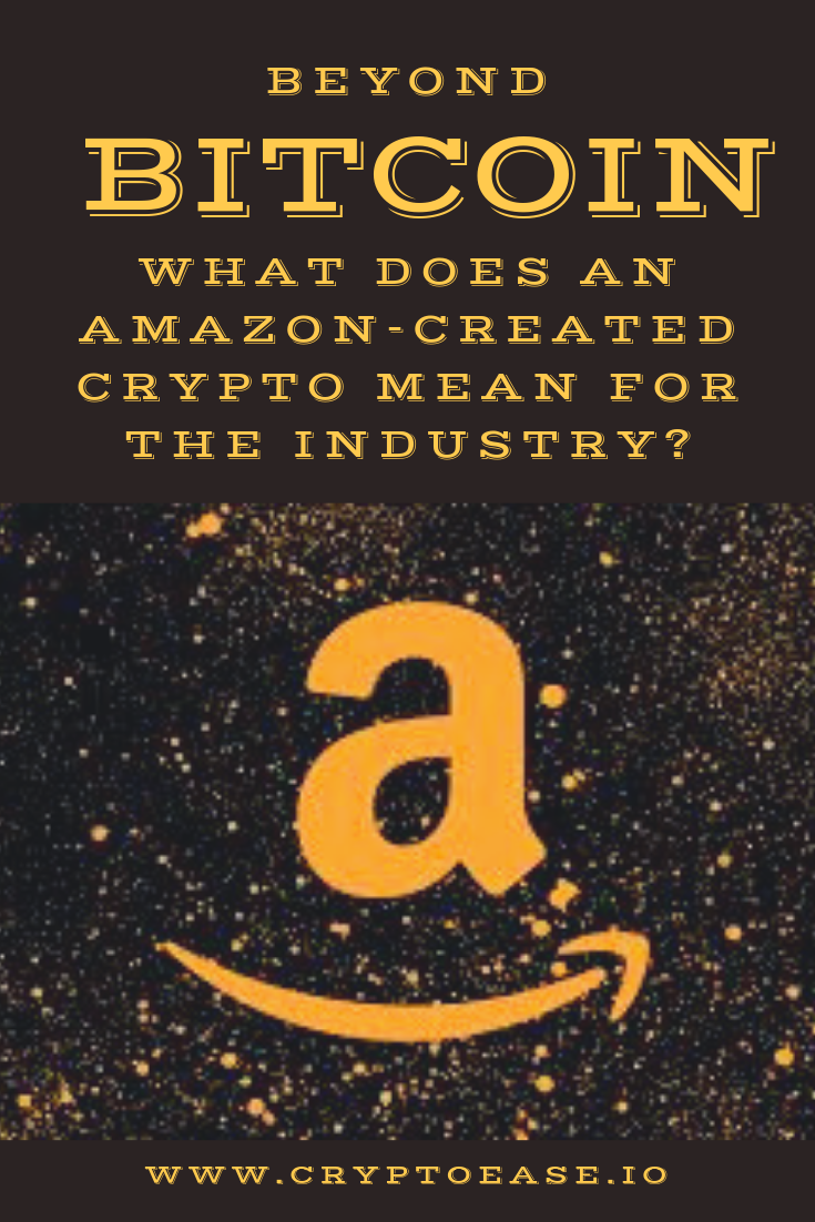 how and when can we invest in amazons cryptocurrencies