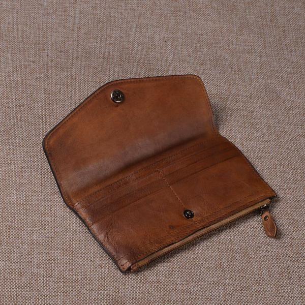 "New men wallets genuine Leather Wallet for men phos Gent Leather male wallets leather purses 9039 Model Number: 9039 Dimensions: 7.5""L x 3.9""W x 0.4""H / 19cm(L)"