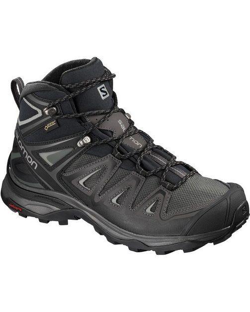 Damen Stiefel X Ultra 3 MID GTX | Schuhe damen, Schuhe