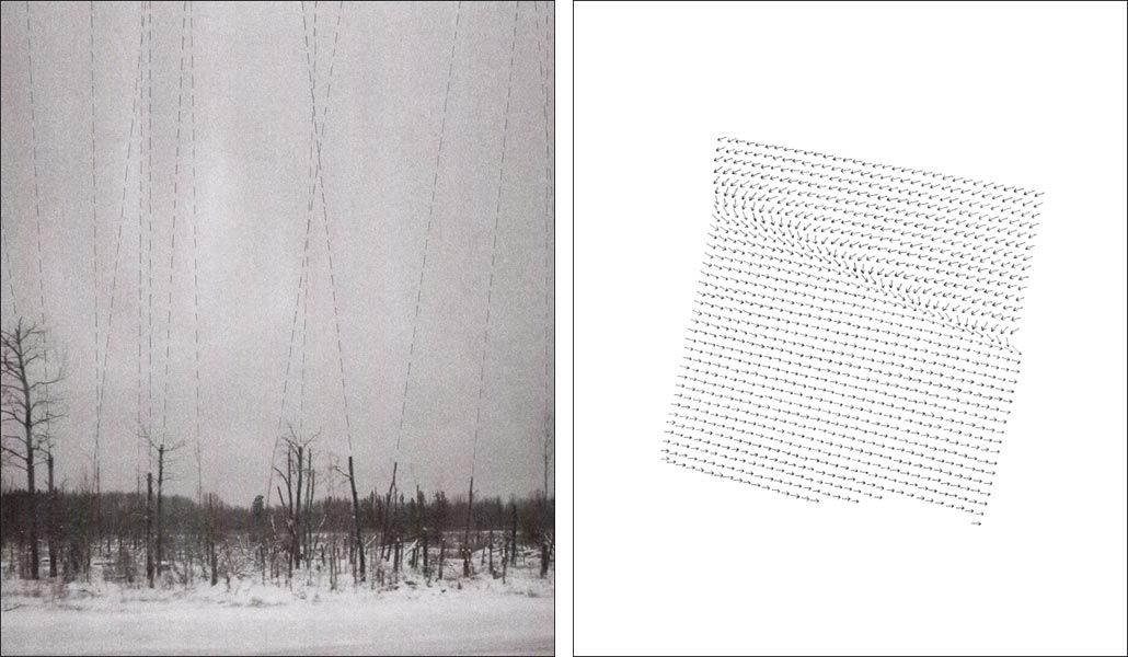Overlapping Of Mental And Physical Environments Sylvia Matas In