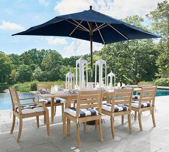 Belmont Dining Table Chair 7 Piece Dining Set With Images