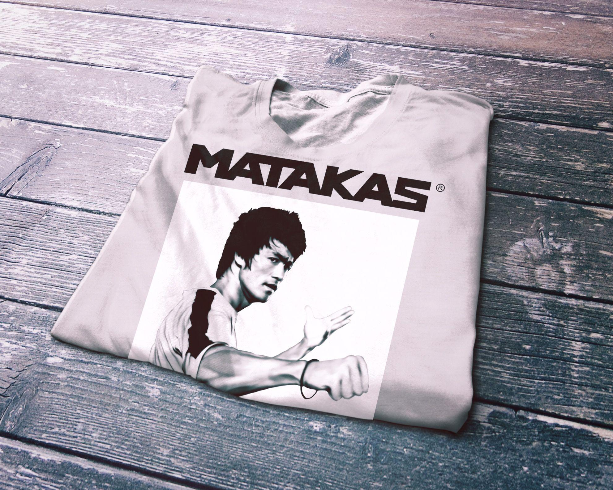 Linea de camisetas promocionales