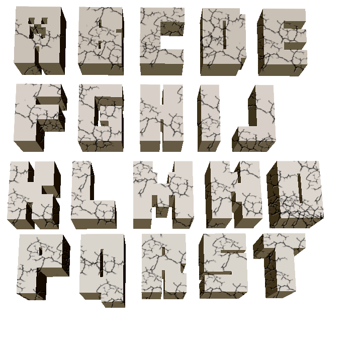 Fabulous image intended for free printable minecraft letters