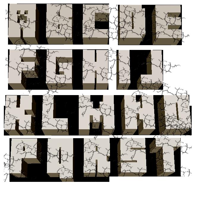 minecraft alphabet print Request. Minecraft logo replica