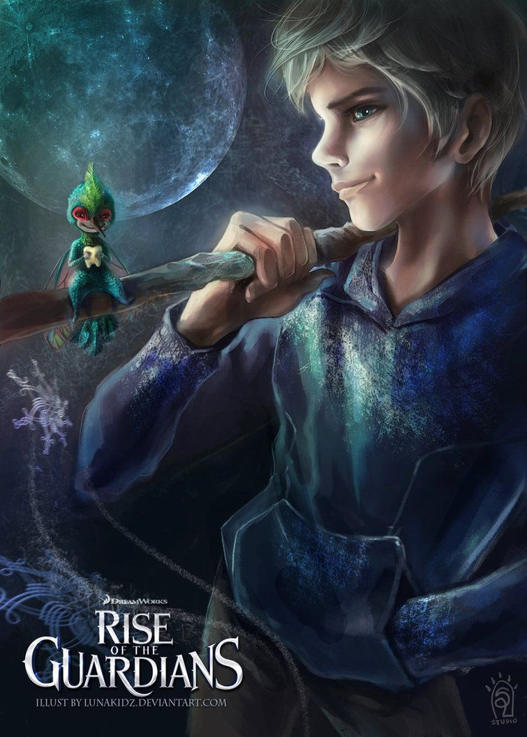 Jack Frost Rise Of The Guardians Jack Frost Rise Of The Guardians Dark Jack Frost