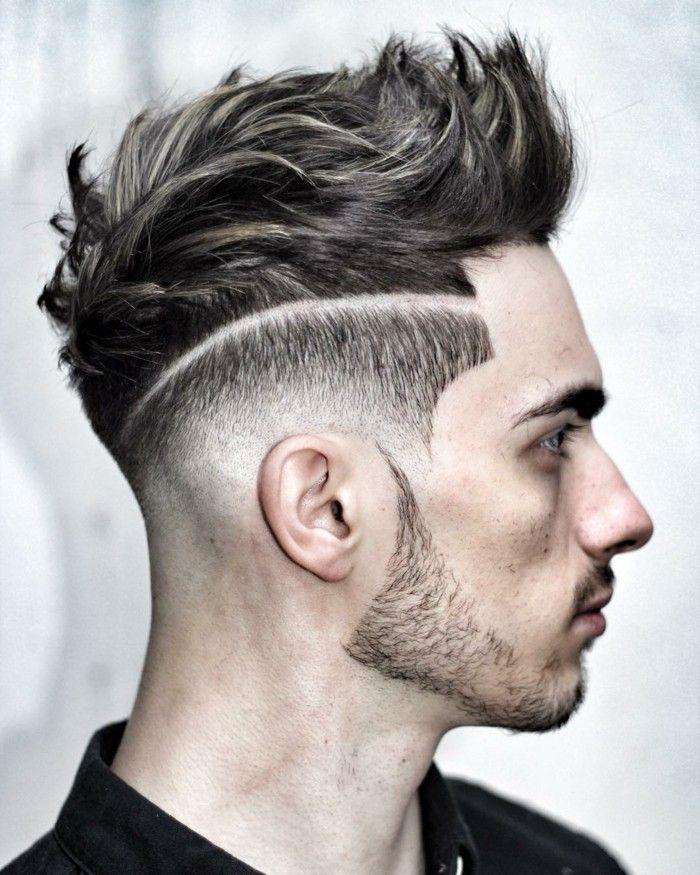Coupe cheveux court homme , les meilleurs idées et astuces