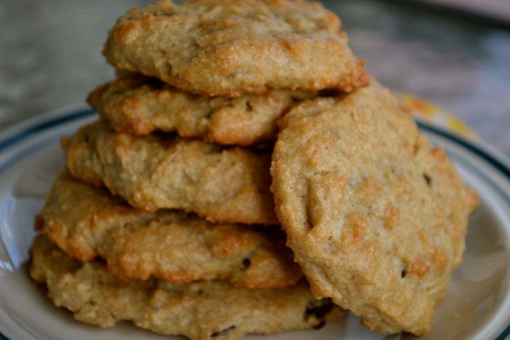 Choc chip cookies candida recipes gluten free wheat