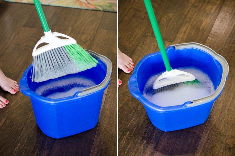21 Genius Household Cleaning Tips That'll Make Martha Stewart Jealous
