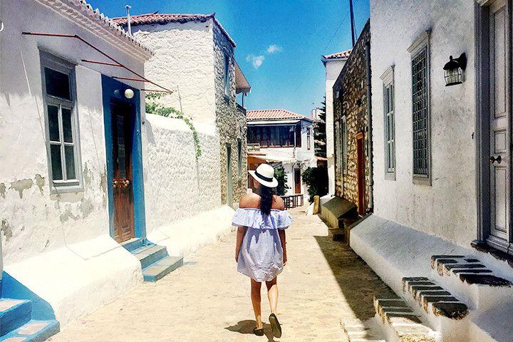 Hydra, Greece Guide to