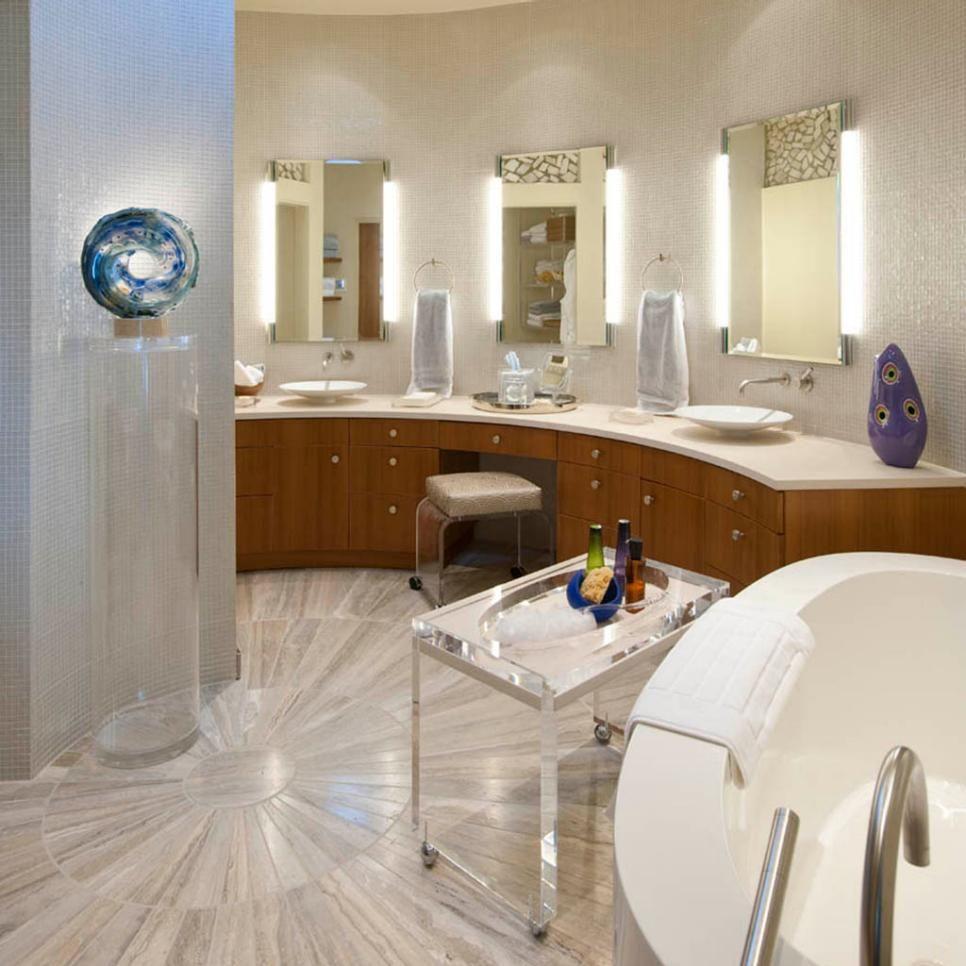 Hgtv Home Design Ideas: House Design, Modern Baths, Home