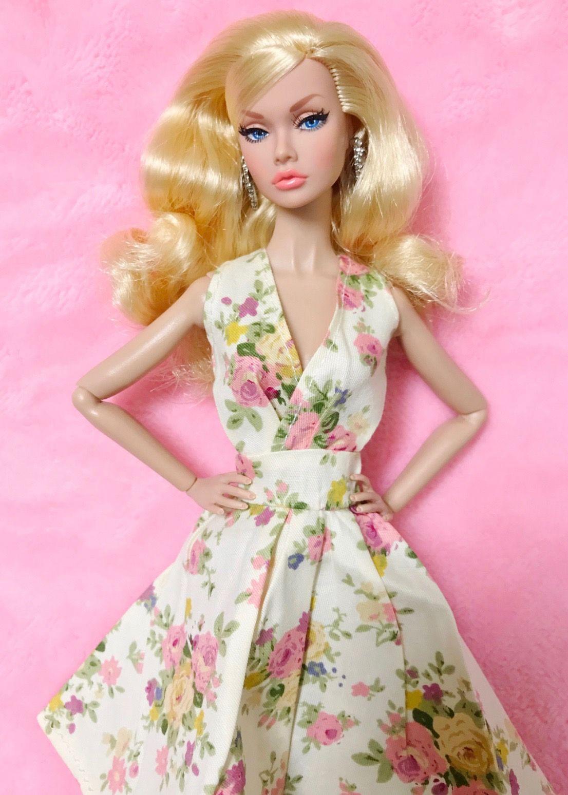 7702209479607 35.25.3/kstp89 | Barbies Dresses Dolls (C) | Fashion dolls, Pink ...