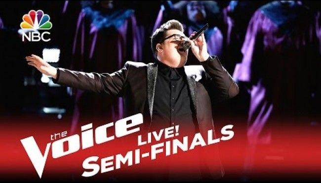 """d9dee9cfef7 Jordan Smith Brings The House Down With Queen s """"Somebody to Love ..."""