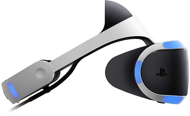 Get Inside Playstation 4 Games With Playstation Vr The Future Of Virtual Reality Gaming Casco De Realidad Virtual Playstation Videojuegos Retro