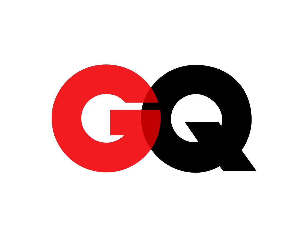 Image result for GQ france logo hi res