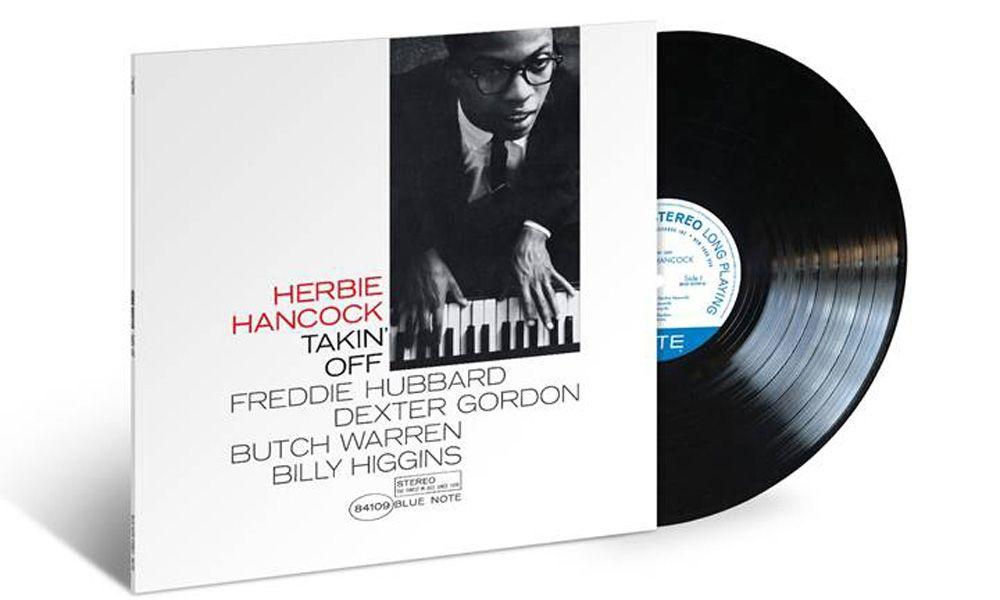 Landmark Jazz Titles Launch Blue Note 80 Vinyl Reissue Series Kenny Dorham Herbie Hancock Horace Silver