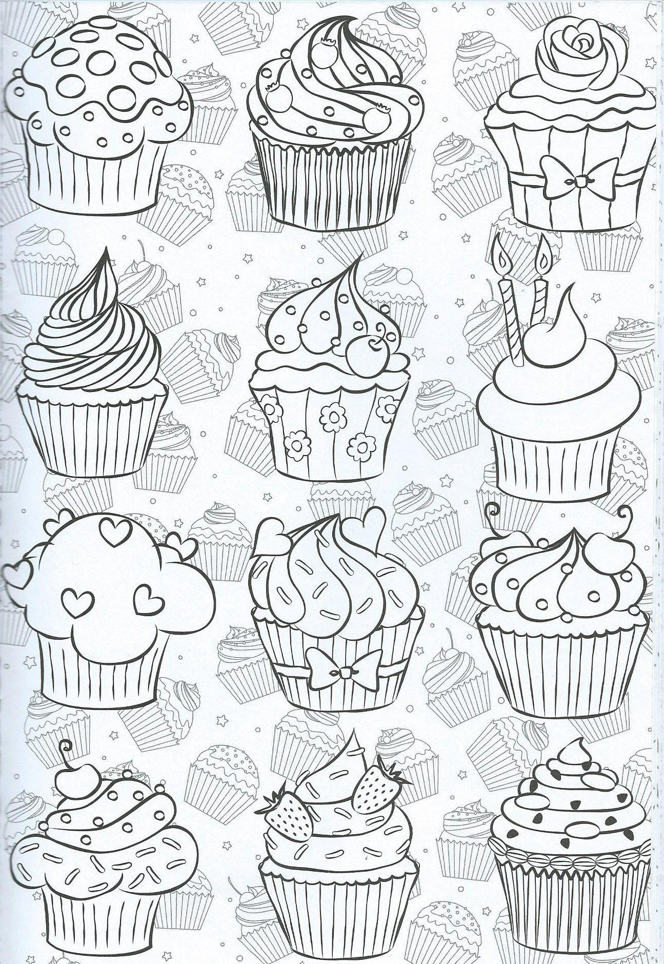 Patisserie | Printable\'s that are pretty and practical ! | Pinterest ...