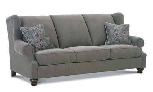 Clayton Marcus Chatham Sleeper Sofa Available At Lauter S Fine