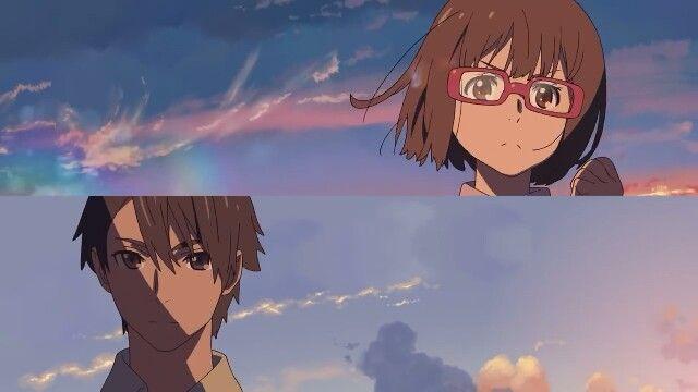 Cross Road anime >