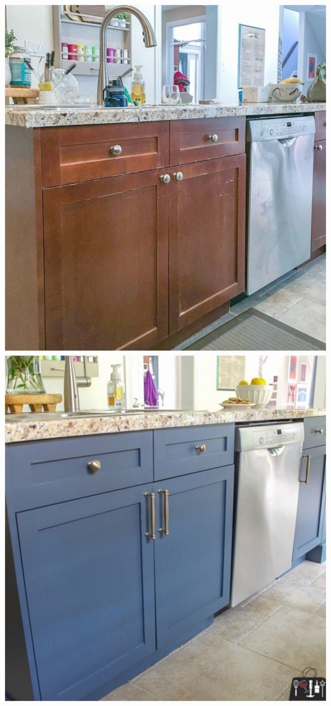 Kitchen Makeover On A Budget 100 Things 2 Do In 2020 Budget Kitchen Makeover Kitchen Diy Makeover Kitchen Cabinets Makeover