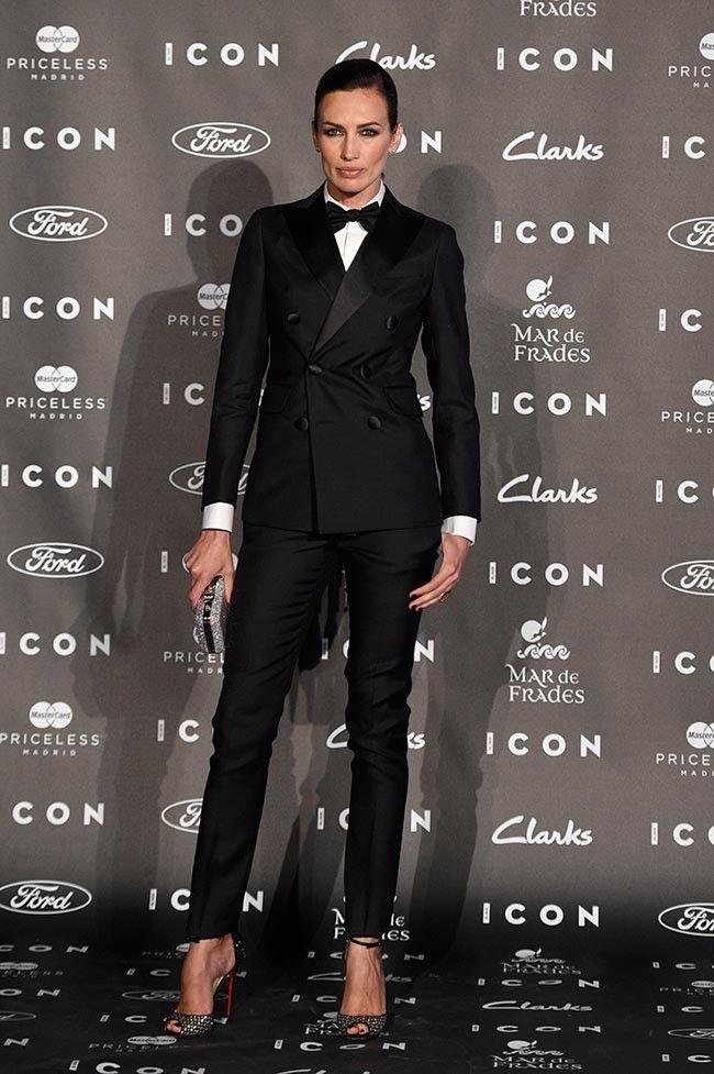 dfc2cdfa8 Las 12 famosas españolas mejor vestidas de 2014