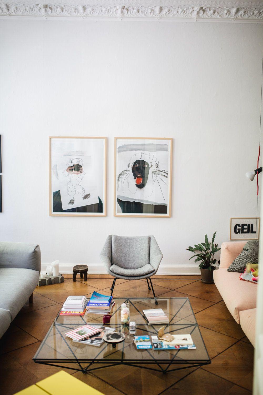 Zu Besuch Bei Eike Konig Herz Und Blut Interior Design Lifestyle Travel Blog Innenarchitektur Studium Haus Deko Dekor