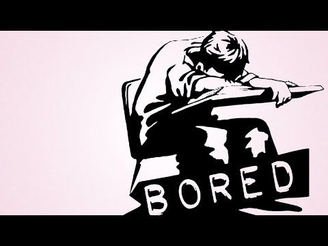 Why Your Life is SO BORING And How To Fix it! - YouTube