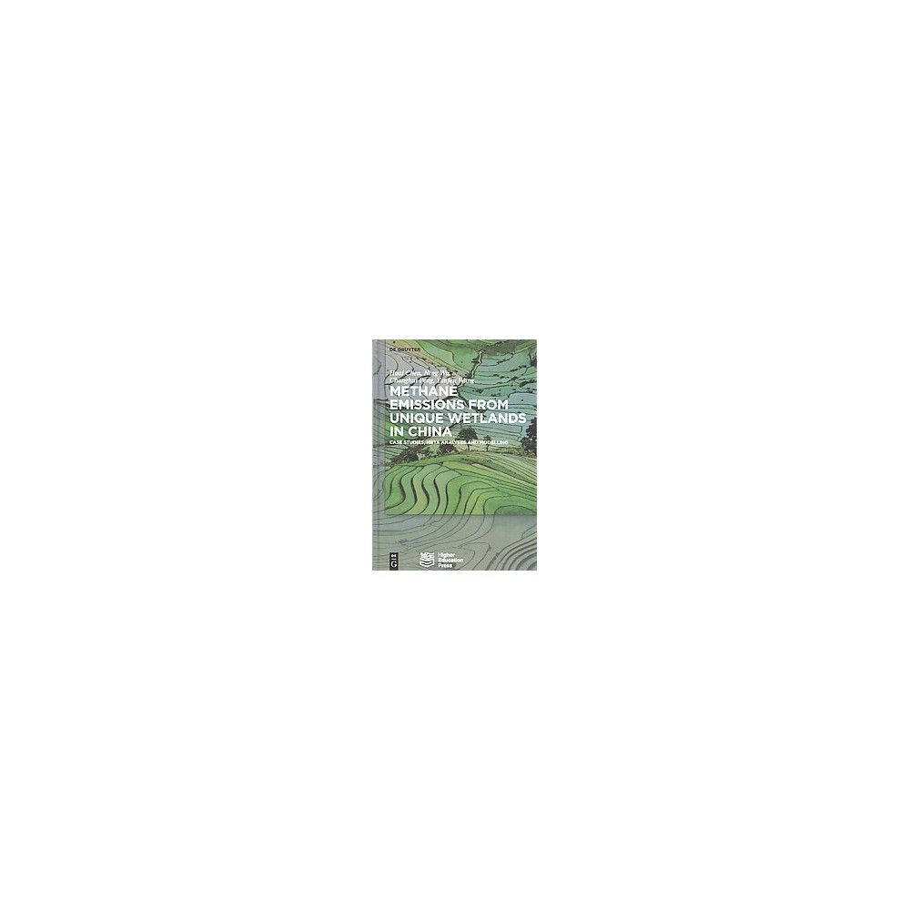 Methane Emissions from Unique Wetlands i (Hardcover)