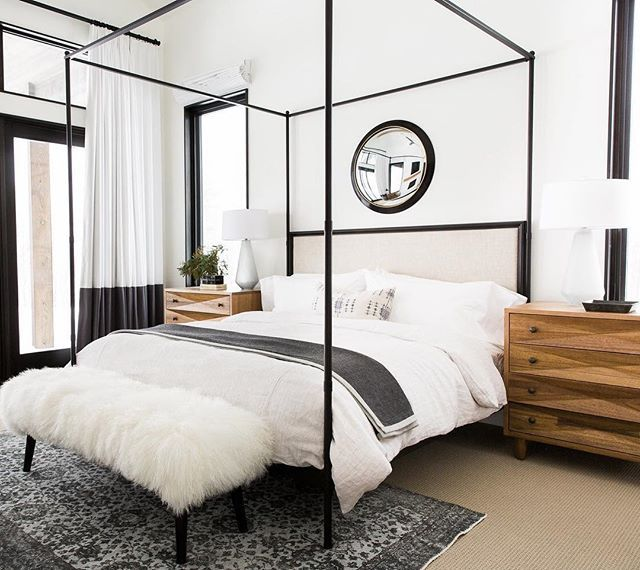 Best Of High End Canopy Beds
