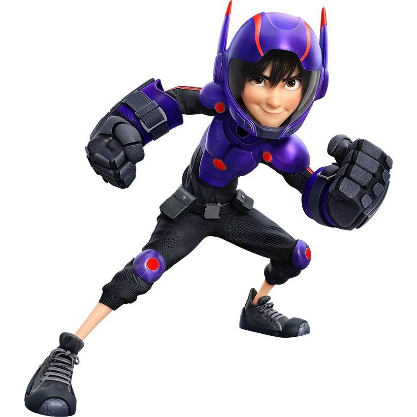 Hiro Hamada Flight Suit Big Hero 6 Big Hero 6 Characters Big Hero 6 Big Hero