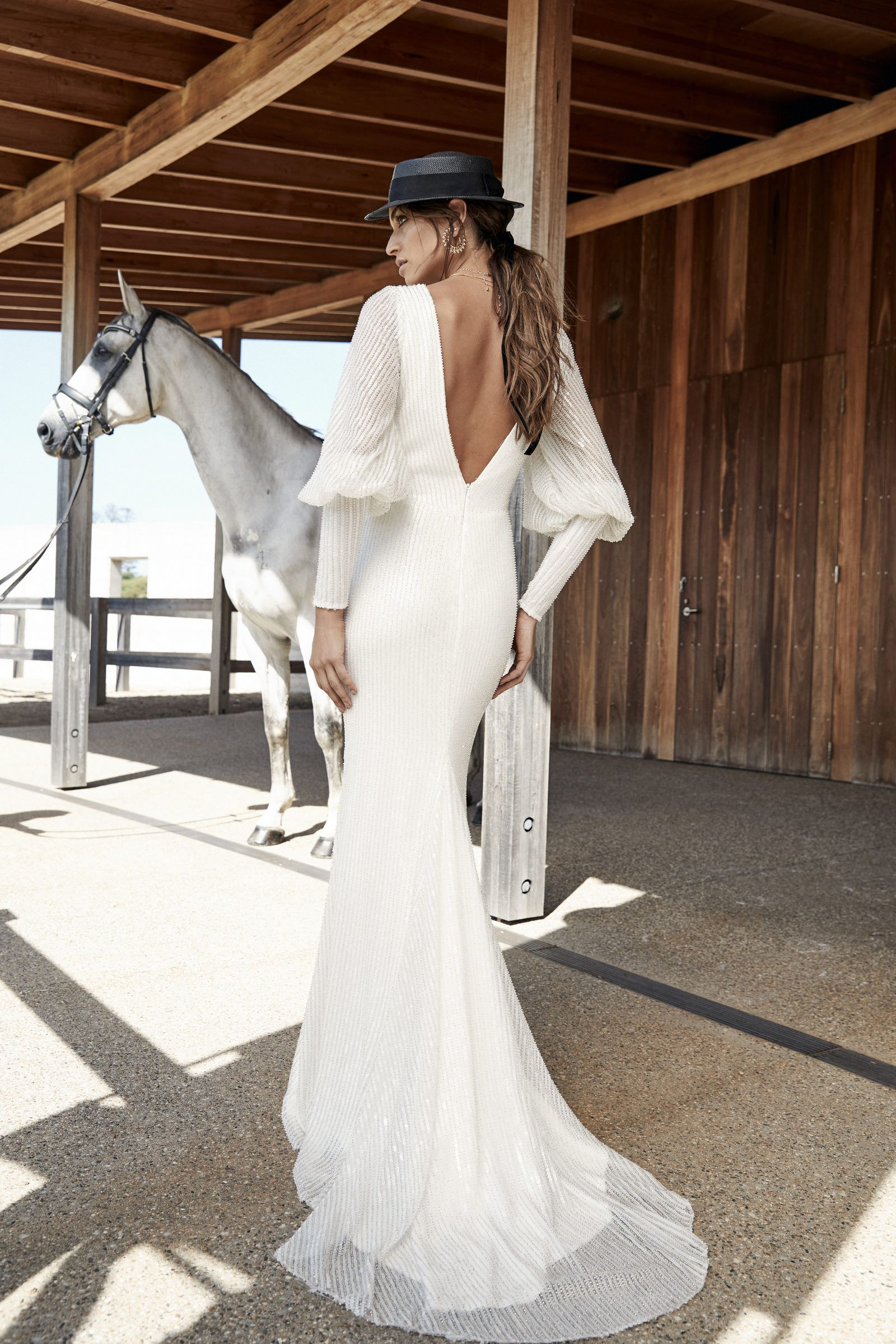 New Reign Welcome To A New Era In Bridal Just Released Collection
