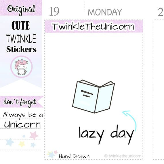 A081 | reading planner stickers,book stickers,lazy #supplies @EtsyMktgTool http://etsy.me/2yoA2jA #plannerstickers #readingstickers