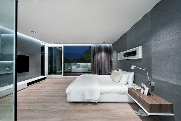 1001 Ideen Und Bilder Zum Thema Haus Einrichten Schlafzimmer