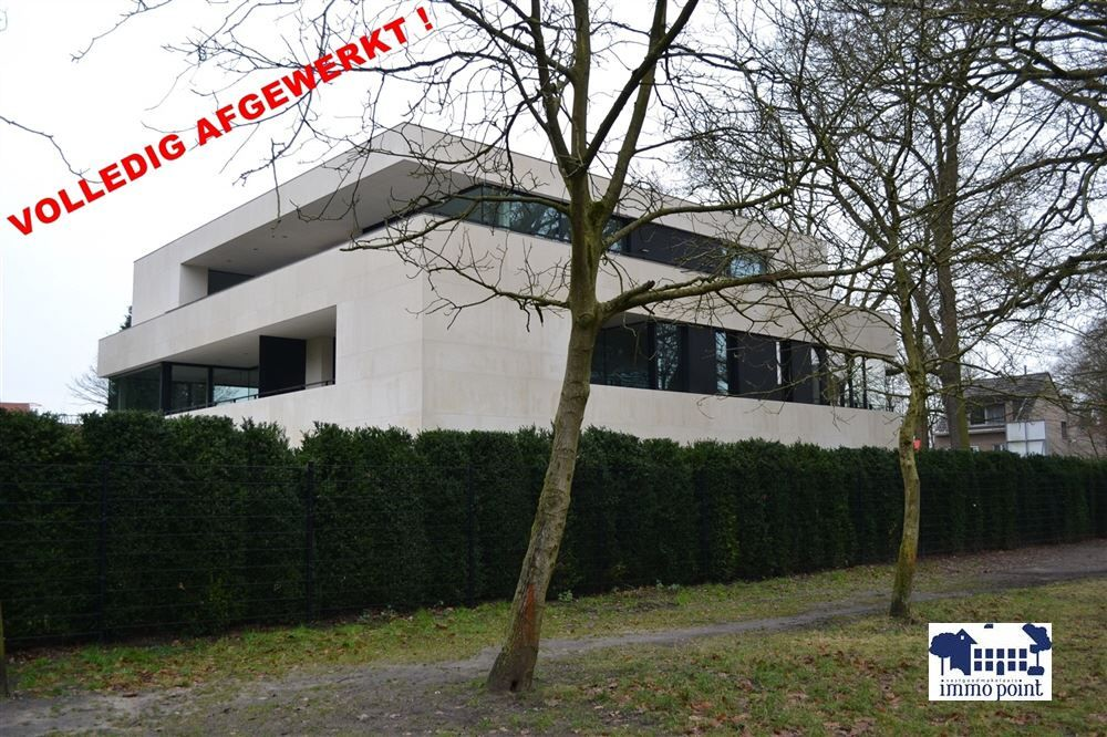 Nieuwbouwproject Residentie PARK - Appartement #14 | Immo Point