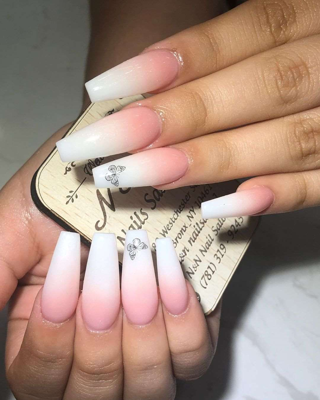 Get Nail Inspiration Pink Pictures