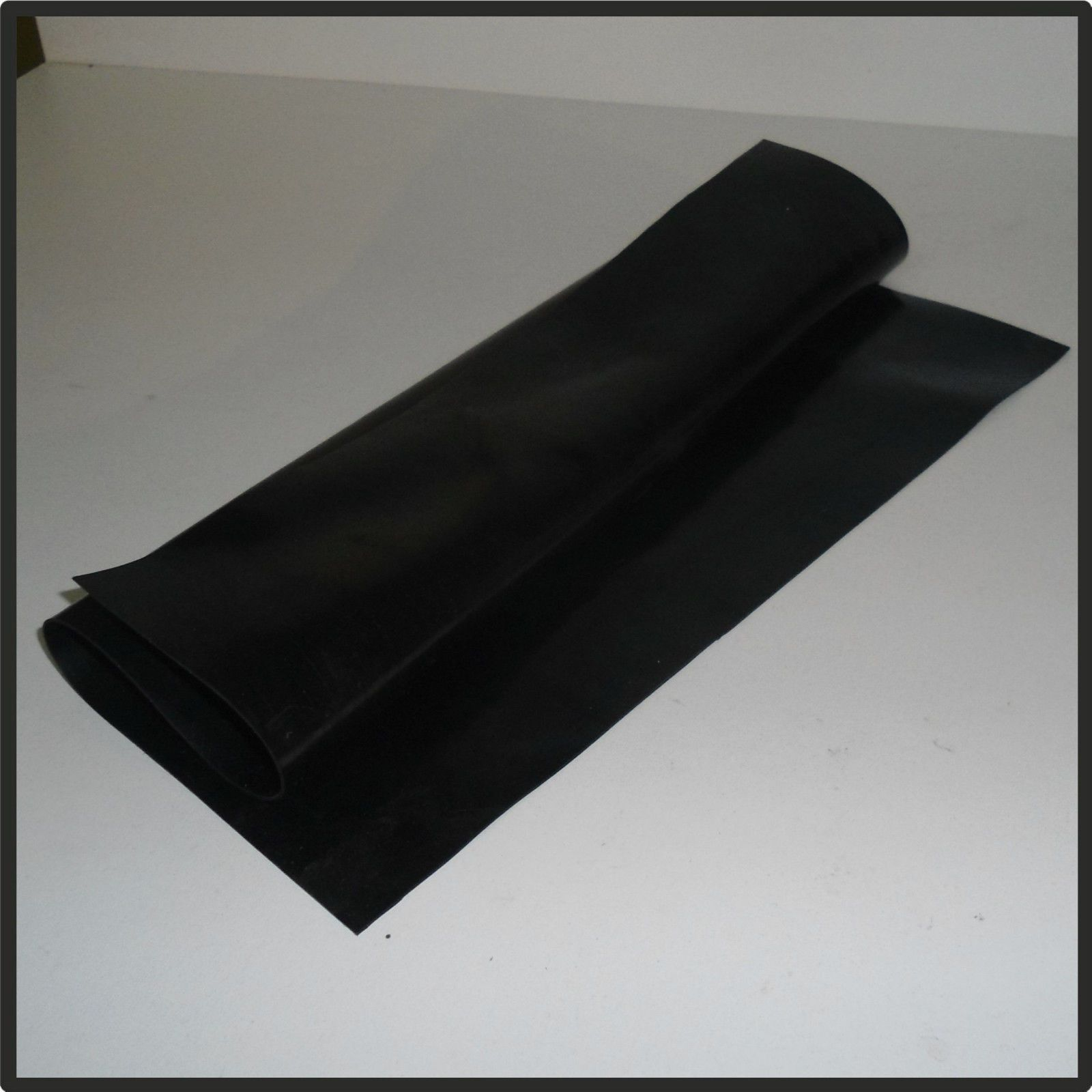 Details About Neopren Rubber Sheet 0 8mm 1mm 2mm 3mm Quality Grade 1 Sheet Foam Sheets Rubber Body Colour