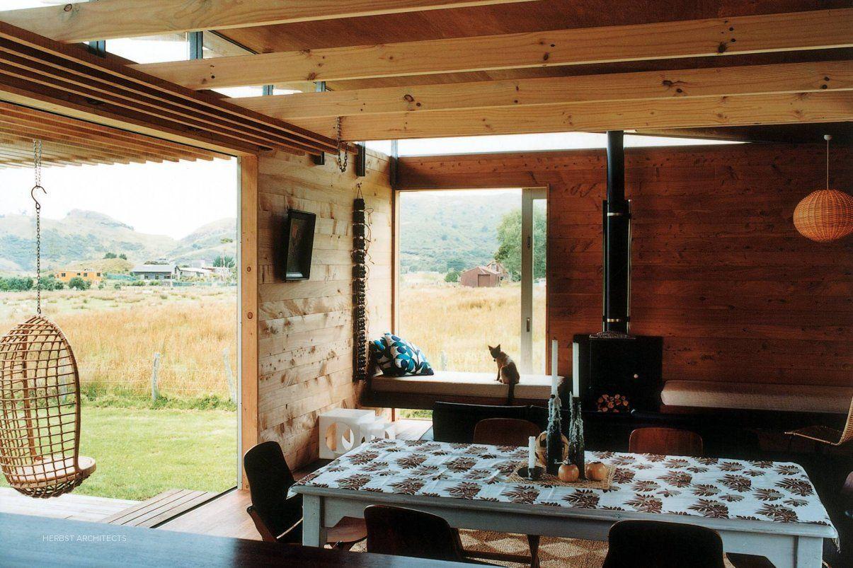 Aotea Bach Casas modulares, Casas, Disenos de unas