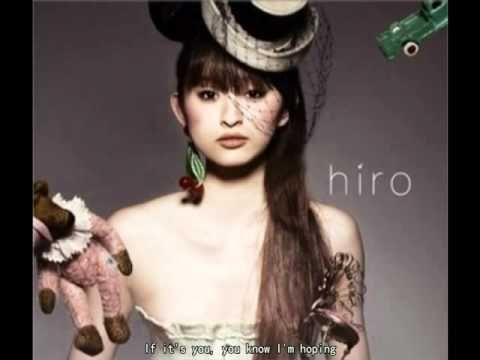 島袋寬子 蔻蔻荳兒 hiro(Coco d'Or) - IS IT YOU?