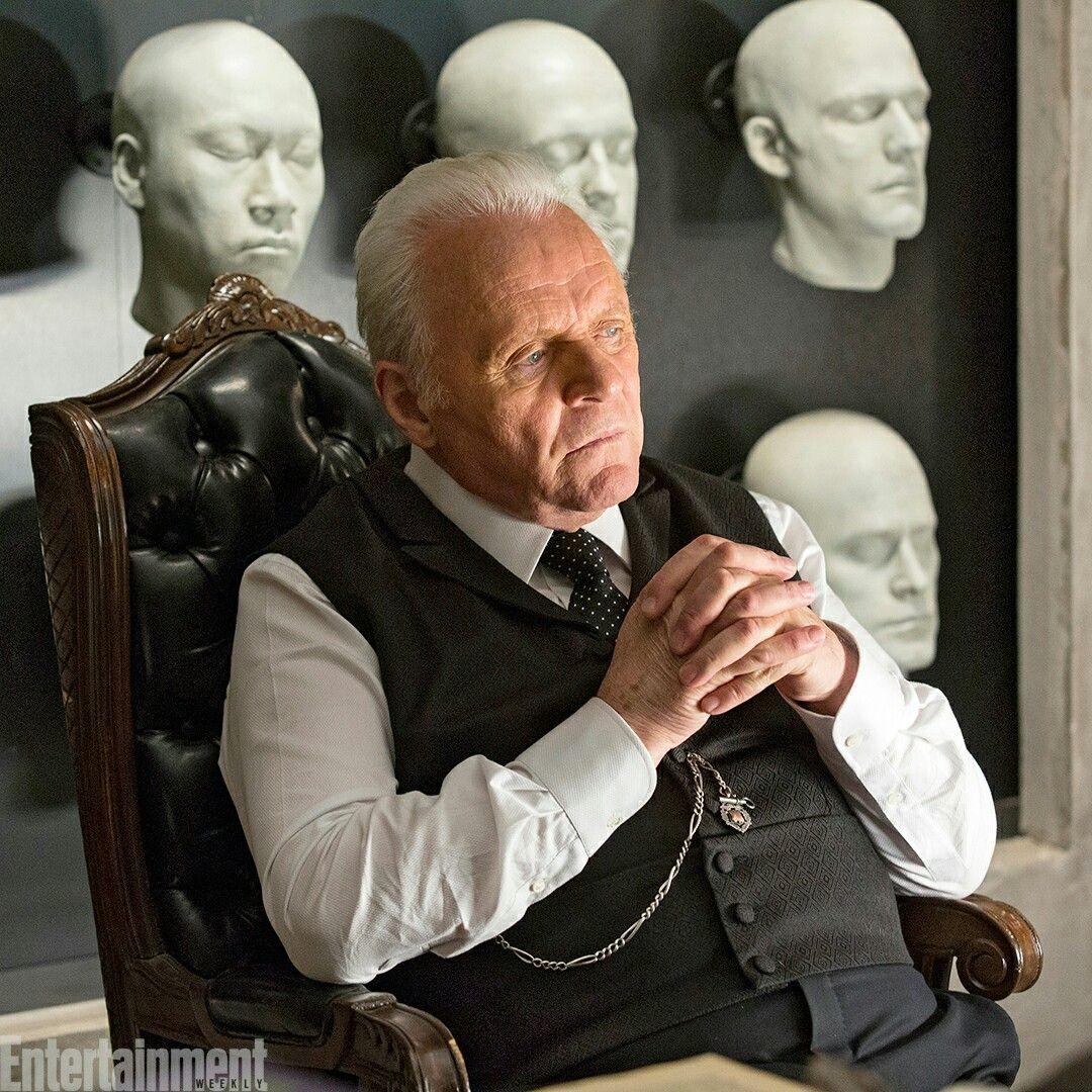 Westworld Westworld Season 1 Anthony Hopkins