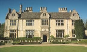 Manor a large country house with lands the principal house of a landed estate