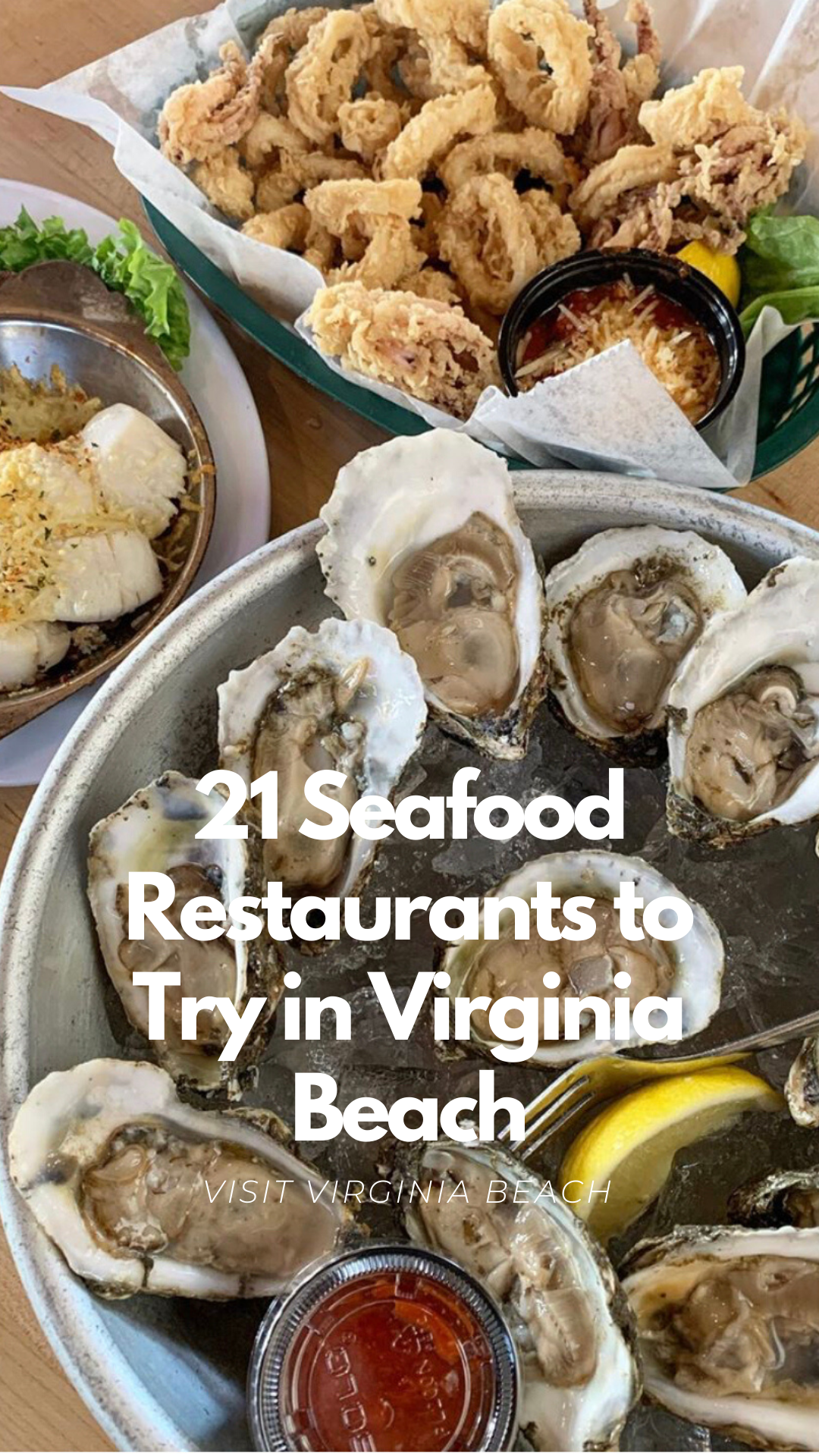 21 Seafood Restaurants To Try In Virginia Beach In 2020 Seafood Restaurant Crockpot Recipes Slow Cooker Chex Mix Recipes