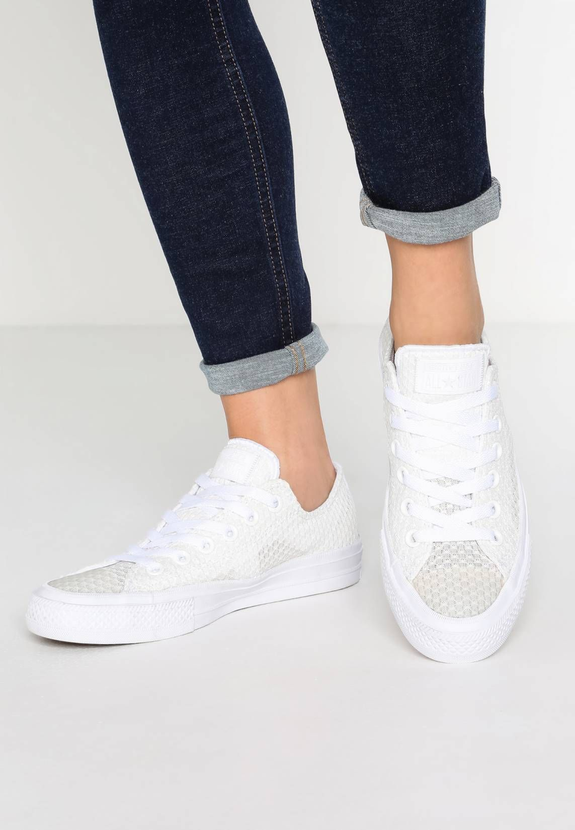 5ea5c712a23ec Converse. CHUCK TAYLOR ALL STAR II - Sneaker low - white. Sohle Kunststoff