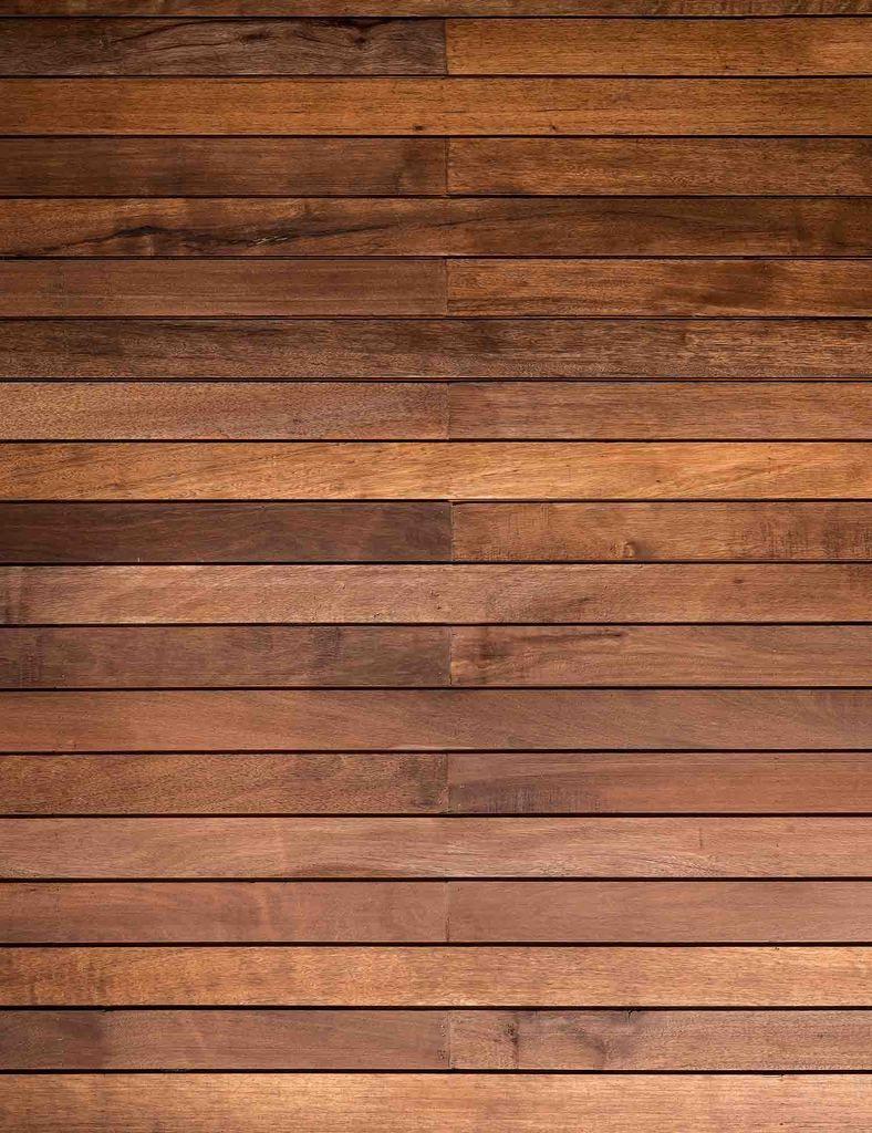 Wood Design Floor Mat Pics