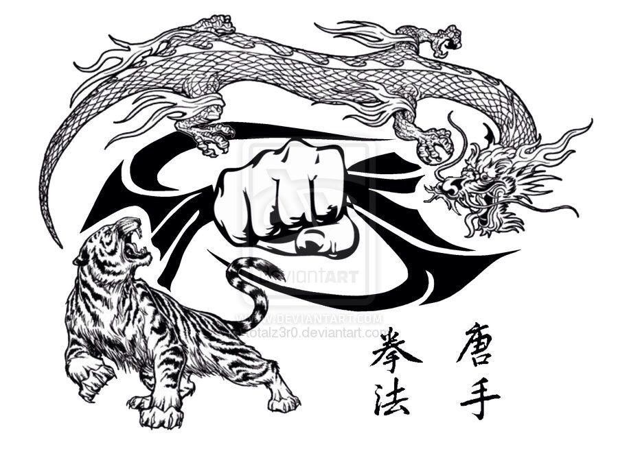 Kenpo Karate Tattoo Tat Pinterest Kenpo Karate And Martial