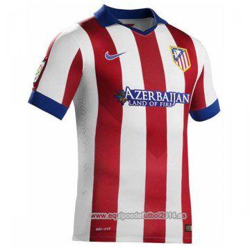 camiseta atletico de madrid 2019 barata