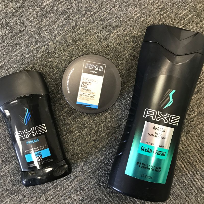 AXE Products Over 75 off at CVS This Week (With images
